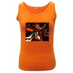 wallpaper_12280 Women s Dark Tank Top