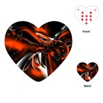 wallpaper_12280 Playing Cards (Heart)