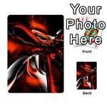 wallpaper_12280 Multi-purpose Cards (Rectangle)