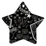wallpaper_12647 Ornament (Star)