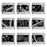 wallpaper_12647 9mm Italian Charm (9 pack)