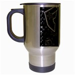 wallpaper_12647 Travel Mug (Silver Gray)