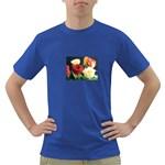 wallpaper_12974 Dark T-Shirt