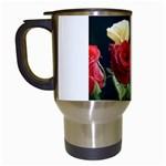 wallpaper_12974 Travel Mug (White)