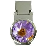 wallpaper_13855 Money Clip Watch