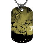 wallpaper_15601 Dog Tag (Two Sides)