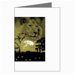 wallpaper_15601 Greeting Cards (Pkg of 8)