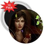 wallpaper_15924 3  Magnet (10 pack)
