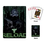 wallpaper_16954 Playing Cards Single Design