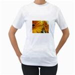 wallpaper_18294 Women s T-Shirt
