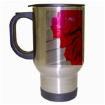 wallpaper_17044 Travel Mug (Silver Gray)