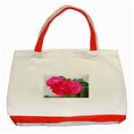 wallpaper_17044 Classic Tote Bag (Red)