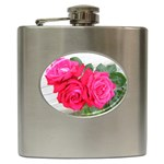 wallpaper_17044 Hip Flask (6 oz)