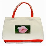 wallpaper_17147 Classic Tote Bag (Red)