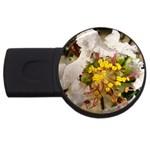 wallpaper_17805 USB Flash Drive Round (2 GB)