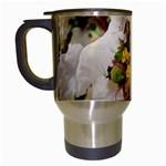 wallpaper_17805 Travel Mug (White)