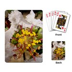 wallpaper_17805 Playing Cards Single Design