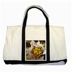 wallpaper_17805 Two Tone Tote Bag
