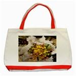 wallpaper_17805 Classic Tote Bag (Red)