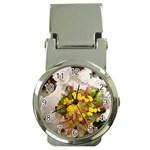 wallpaper_17805 Money Clip Watch