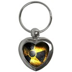 wallpaper_21592 Key Chain (Heart)