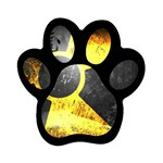 wallpaper_21592 Magnet (Paw Print)