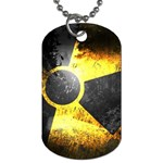 wallpaper_21592 Dog Tag (One Side)
