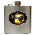 wallpaper_21592 Hip Flask (6 oz)