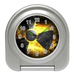 wallpaper_21592 Travel Alarm Clock