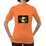 wallpaper_21592 Women s Dark T-Shirt