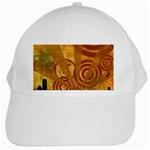 wallpaper_22315 White Cap