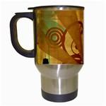 wallpaper_22315 Travel Mug (White)