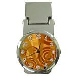 wallpaper_22315 Money Clip Watch