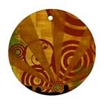 wallpaper_22315 Ornament (Round)