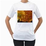 wallpaper_22315 Women s T-Shirt