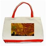 wallpaper_22315 Classic Tote Bag (Red)