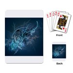 wallpaper_22774 Playing Cards Single Design
