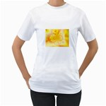 yellowdesign Women s T-Shirt