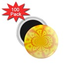 yellowdesign 1.75  Magnet (100 pack)