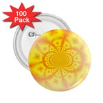 yellowdesign 2.25  Button (100 pack)