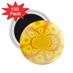 yellowdesign 2.25  Magnet (100 pack)