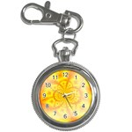 yellowdesign Key Chain Watch