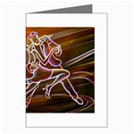 7 Greeting Cards (Pkg of 8)