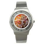 7 Stainless Steel Watch