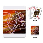 7 Playing Cards Single Design