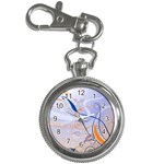 6 Key Chain Watch