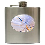 6 Hip Flask (6 oz)
