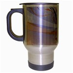 6 Travel Mug (Silver Gray)