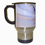 6 Travel Mug (White)