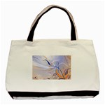 6 Classic Tote Bag (Two Sides)